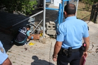 Bodrum'da silahlı saldırı