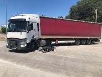 Bodrum'da trafik kazası: 3 yaralı