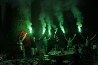 Bodrumspor Dayanışma Gecesi yapıldı