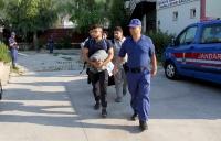 91 yabancı uyruklu yakalandı