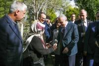 Gıda, Tarım ve Hayvancılık Bakanı Fakıbaba Muğla'da