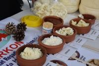 3. Bodrum Uluslararası Peynir Festivali BAŞLADI