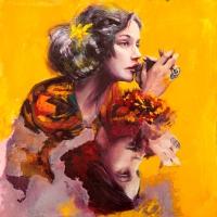 Nurol Sanat Galerisi'nde İçsel Yanılsamalar Resim Sergisi