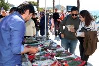 3. Göcek Ot Yemekleri Festivali yapıldı