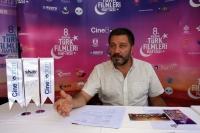 Sinema sektörü Bodrum'da buluşacak