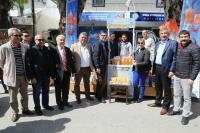 Bodrum'da Acı Ot Festivali
