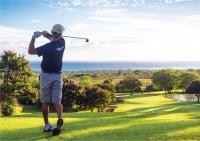 Bodrum'da golf heyecanı bu hafta sonu başlıyor