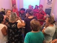 AKUT Bodrum ekibi Afet Bilinçlendirme Seminerlerine devam ediyor