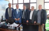 Milas Bodrum Havalimanı GELECEK SEZONA HAZIRLANIYOR