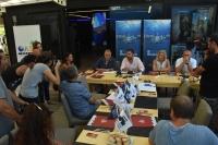 7. Bodrum Türk Filmleri Haftası başlıyor