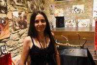 Bodrum'da cam sanatı sergisi