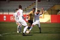 Bodrumspor Çanakkale'den mağlup döndü