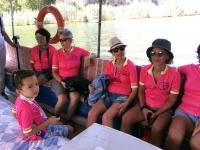 Muğla'da Kadın Bisiklet Festivali başladı