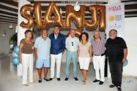 Sianji Bodrum Komedi Festivali İş ve Sanat Dünyasının Yoğun Katılımı ile Başladı