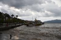 2 günde metrekareye 220 kilogram yağış düştü