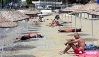 Halk plajlarına sezlong konulmayabilir