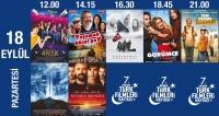 7. Kez Sinemaseverleri Bodrum'un Büyülü Ege Atmosferinde Türk Filmleri ile Buluşturuyor