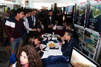 GETOB Müdürü Sarıbey:'Öğrencilerimiz iş imkânı buluyor'