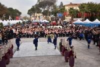 Vali Civelek Milas 4. Zeytin Hasadı Şenliği'ne katıldı