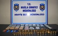 Muğla'da telefonla dolandırıcılık iddiası