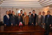 Tataristan'dan Dalaman'a  Yeni Uçak Seferi Başlayacak