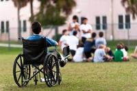 Engelli vatandaşa bir engelde SGK'dan