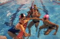 Bedensel engelli milli yüzücüler Dünya Şampiyonası'na hazırlanıyor