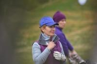 Dünya Kadınlar Günü Golf Turnuvası yapıldı