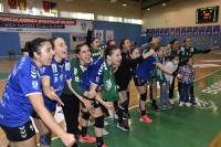 Yalıkavakspor, Avrupa'nın 4 takımı arasına girdi