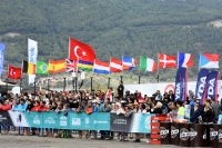 2017 Dünya Kiteboard Ligi