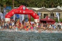 9. Uluslararası Arena Aquamasters Yüzme Şampiyonası sona erdi