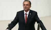 CHP'li Girgin, Bodrum'daki  DSİsorunlarını meclise taşıdı
