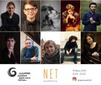 """17. Uluslararası Gümüşlük Klasik Müzik Festivali """"Net"""" başlıyor"""