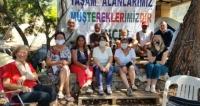 """""""MUÇEV ŞİRKETİ KIYILARDAN ELİNİ ÇEK"""" DEDİLER"""