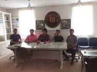 Bodrum İnşaat Mühendisleri  Odası'ndan düzenlemelere tepki