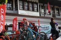 12. Gökova Bisiklet Turu başladı