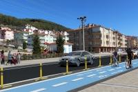 Büyükşehir'den Menteşe'ye 19 Milyon TL Yatırım
