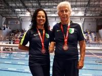 Yüzücüler Marmaris'ten 44 Madalya topladı
