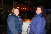 Bodrum'da yaşayan yabancılar Noel'i kutladı