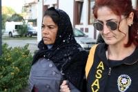 Ölen kişinin gözaltına alınan eşi ile iş arkadaşı tutuklandı
