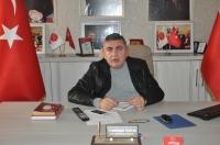 MHP Bodrum İlçe Başkanı Sancar: