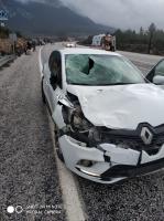 Otomobilin çarptığı öğrenci öldü