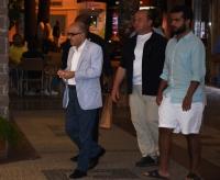 Arap Turizm Örgütü Başkanı Fuhaid Bodrum'da