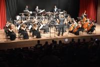 Çanakkale Şehitleri Anma Konserleri'ne İzmir Marşı damgasını vurdu