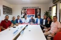 """CHP'Lİ ALİ ÖZTUNÇ """"BİRBİRLERİNDEN HABERSİZLER"""""""