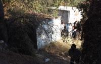 Türkkuyusu'nda şüpheli ölüm