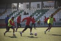 Bodrumspor Pazar günü Kırıkhanspor ile karşılaşacak