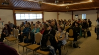 Muğla Çevre Platformu'nun  1.Yaş Toplantısı  Akyaka'da yapıldı