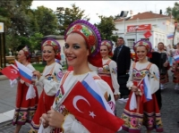 Bodrum'da Rus Kültür Günleri Festivali