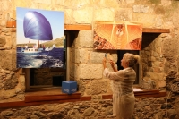 BodrumDeniz Müzesi'nden denizcileri buluşturan kitap ve sergi